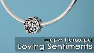 Любовное настроение (Пандора серебро) - ENVOL