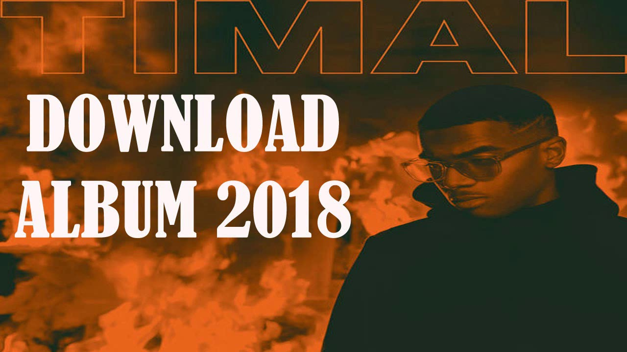 album timal trop chaud 2018