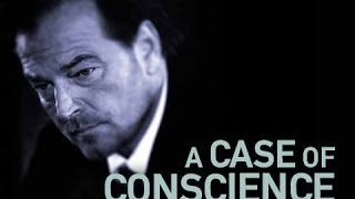 A Case of Conscience: Backstage