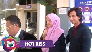 Hot Kiss - Fairuz A Rafiq vs Galih Ginanjar! Bagaimana Kelanjutan Kasusnya?
