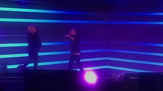 [Fancam] iKON - KILLING ME + BLING BLING #iKONxSAMSUNGinBKK 2019.02.25
