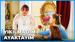 Sultan Kendi Gelinliğini Giymeye Çalışırsa | Çocuklar Duymasın 61. Bölüm