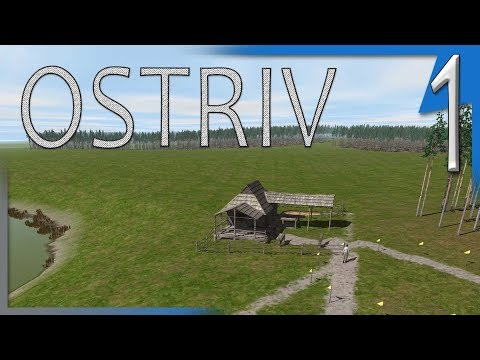 NEW 18TH CENTURY CITY BUILDER   Ostriv Alpha 1 Gameply