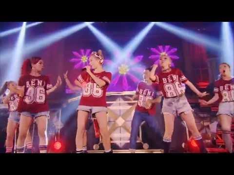 Oh Yeah! - BENI Red LIVE TOUR 2013