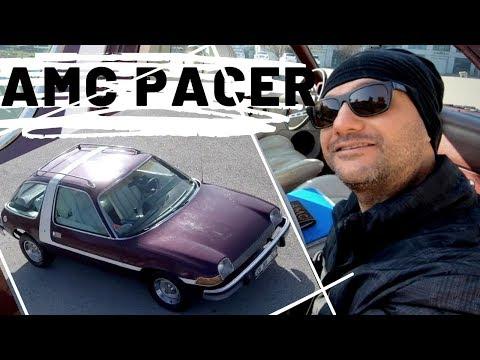Tamirat Tadilat'ta satılamayan araba | AMC Pacer