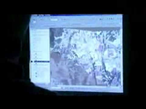 ON THE JOB TRAINING for President Obama: Subject National Geospatial-Intelligence Agency