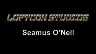 Actor Seamus O