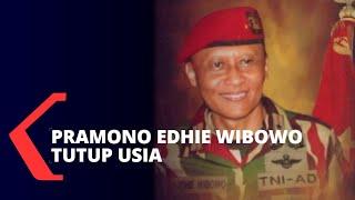 Download lagu Ini Profil Pramono Edhie Wibowo