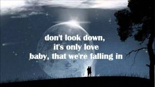 Falling In - Lifehouse Lyrics