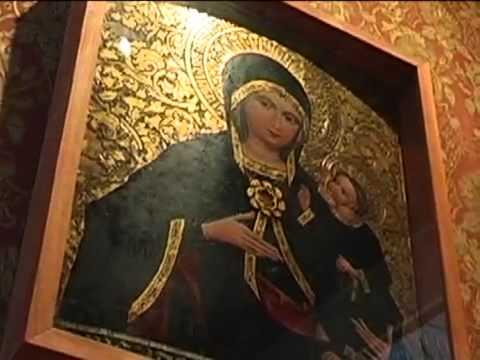 Презентация Иконы Армянской Богородицы
