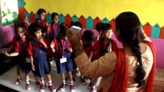 Bachpan Play School Bilaspur Chhattisgarh