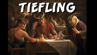 Tiefling - WikiVisually