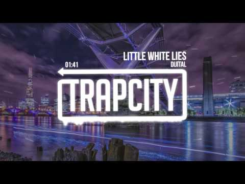 DiJiTAL - Little White Lies