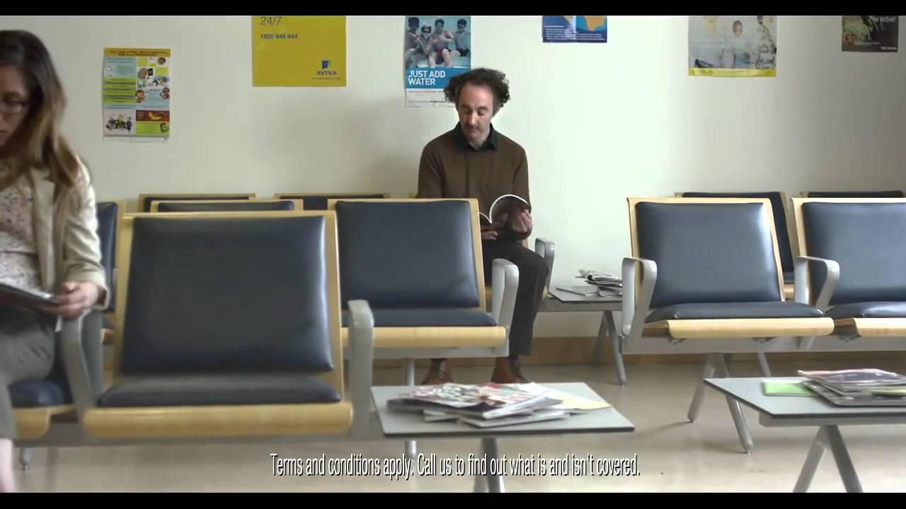 Aviva Health Insurance TV Ad - YouTube