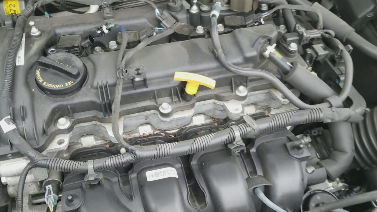 Kia Soul: Canister Close Valve (CCV). Repair procedures