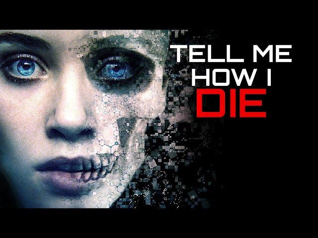 Tell Me How I Die (Horror Thriller in voller Länge auf Deutsch anschauen, Ganzer Thriller in 4K)