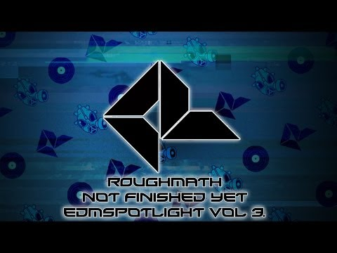RoughMath - Not Done Yet