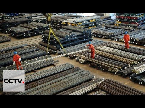 Steel Dispute: China calls stiff US duties unfair