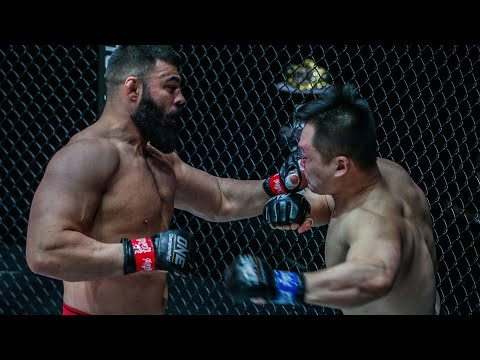 ONE: FISTS OF FURY II | Fight Highlights