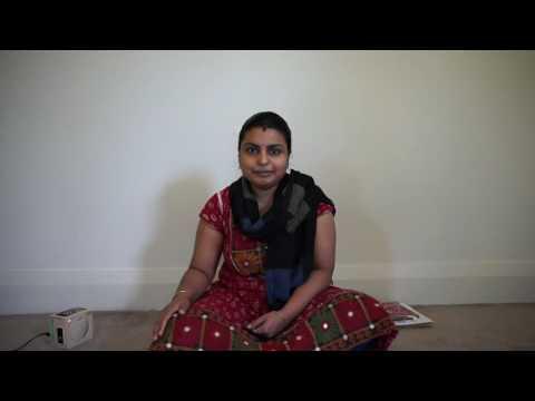 hamsavAhini shAradE | Saraswati Pooja Special | Sanskrit Bhajan