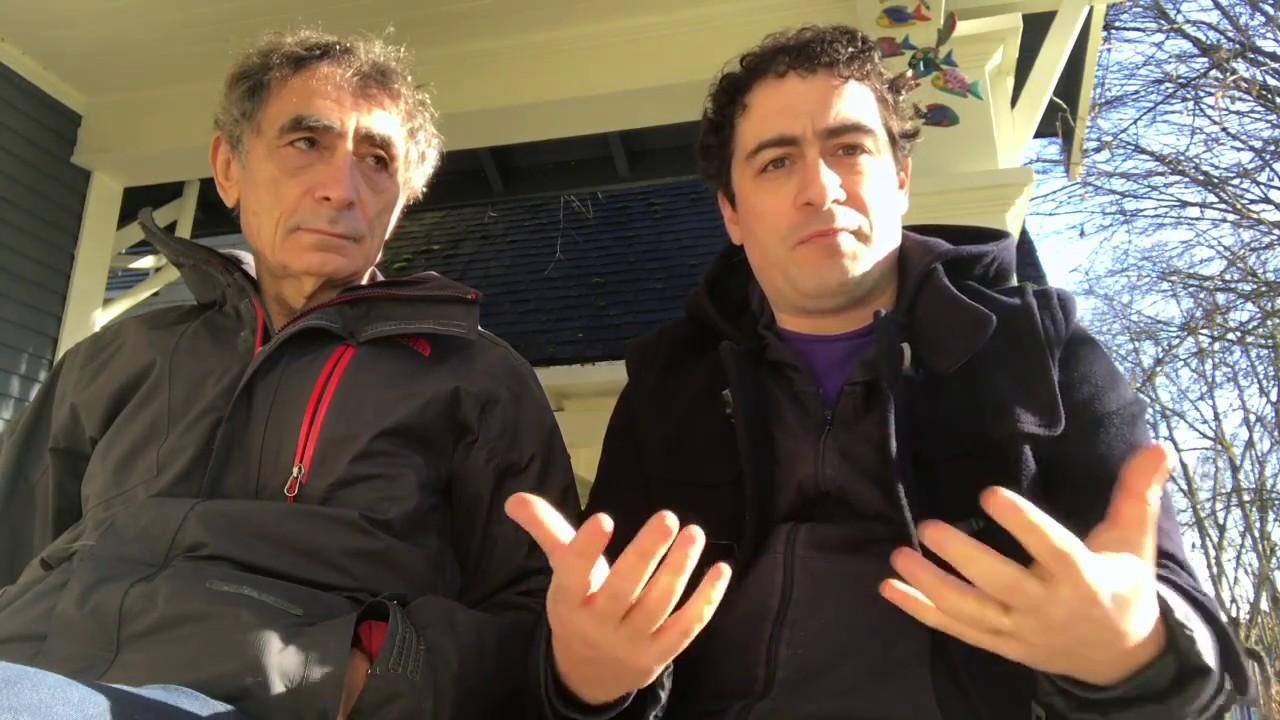 Gabor & Daniel Maté on the Parent-Child Relationship