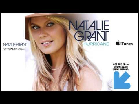 Born To Be by Natalie Grant from Hurricane