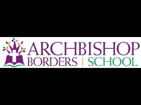 Archbishop Borders School Overview : English