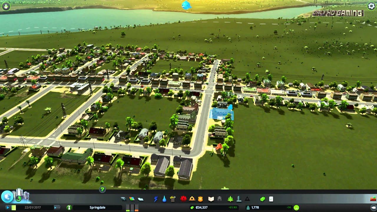 Cities Skylines Deluxe Edition By Xatab - ahscougarsports