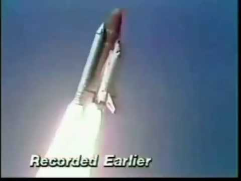 space shuttle challenger news report - photo #20