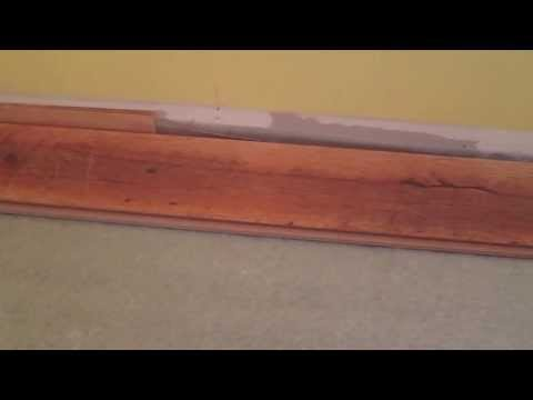 How To Install Laminate Flooring Of