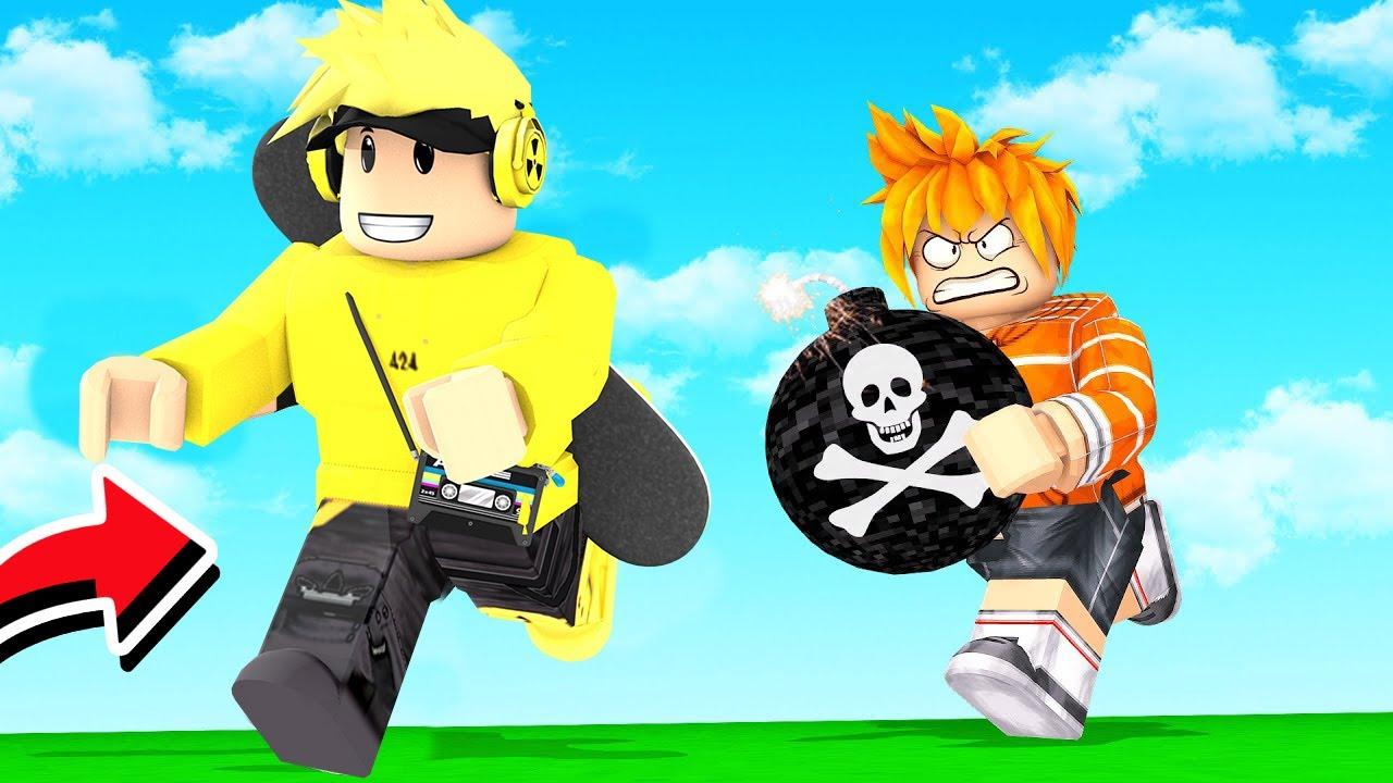 Download GAME PALING KOCAK DI ROBLOX!!!