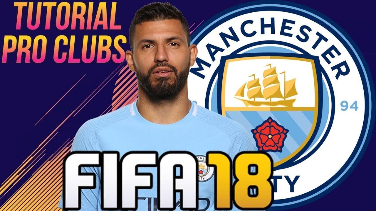 FIFA TUTORIAL FACE I Sergio Agüero Manchester City Pro - Sergio aguero hairstyle tutorial