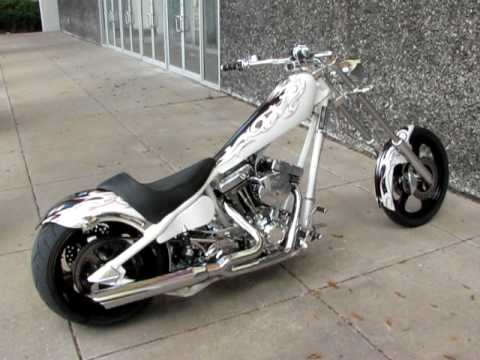 american ironhorse lone star chopper for sale in texas fat tire youtube. Black Bedroom Furniture Sets. Home Design Ideas