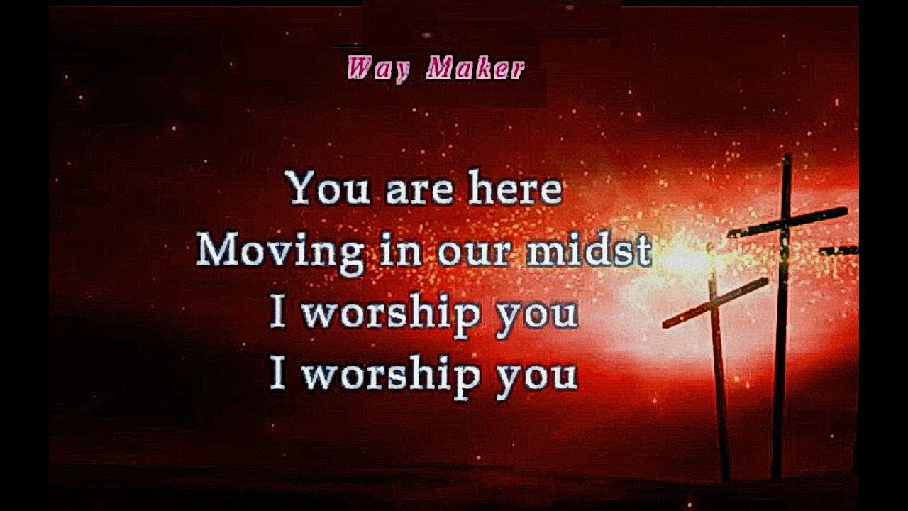 Download non stop worship songs with lyrics | best worship songs 2020