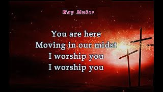 non stop worship songs with lyrics | best worship songs 2020