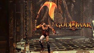 LIVE ÉPICA - OBRIGADO - GOD OF WAR 3 - VERY HARD - SPEEDRUN SEM BUG [PS4]
