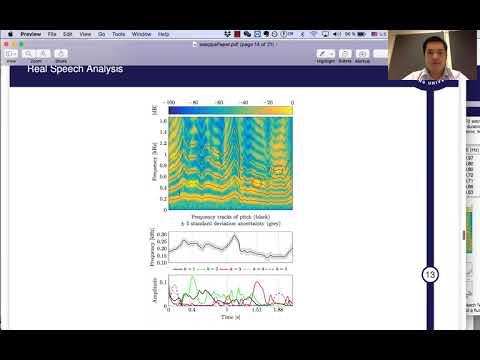 A Kalman-based Fundamental Frequency Estimation Algorithm