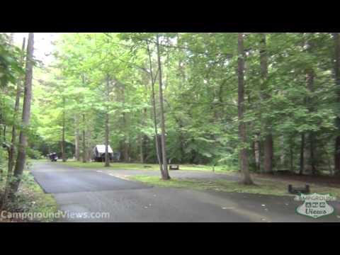 full hookup campgrounds washington state