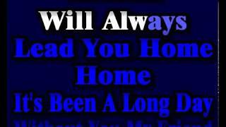 Wiz Khalifa & Charlie Puth - See You Again (Sing-a-long Karaoke Lyric Video)