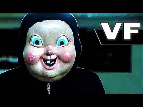 HAPPY BIRTHDEAD streaming VF ✩ Thriller (2017)