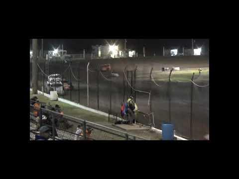 Modified Amain @ Hancock County Speedway 04/26/19