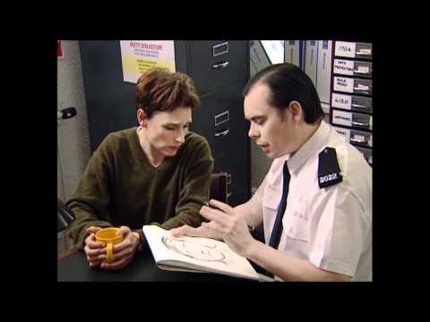 Big Train - Police Sketch Artist