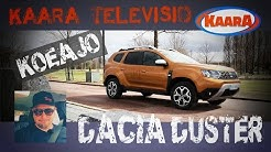Koeajo: Dacia Duster 2018