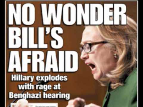 GOP 'Thugs' Assaulted Hillary, Should Be Arrested: Bill Press