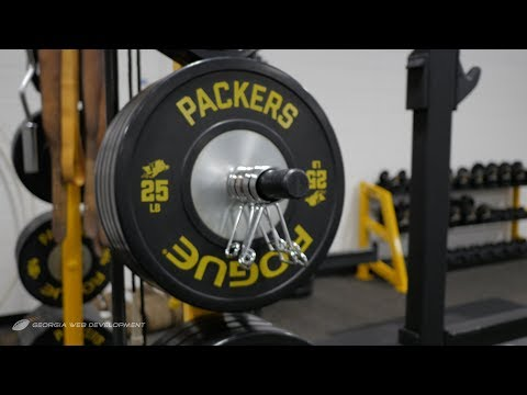 YOU WILL NOT OUTWORK ME - Colquitt County Packer Football 2018