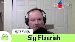 Sly Flourish Interview