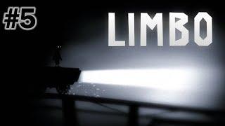 ОДИН В ТЕМНОТЕ 💡 Limbo #5