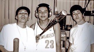 Maury Anaya - Raperos hasta la Muerte (Adan Zapata)