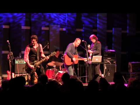 Cracker Live at World Cafe Live (full complete show in HD) - Philadelphia, PA - 01/18/2013