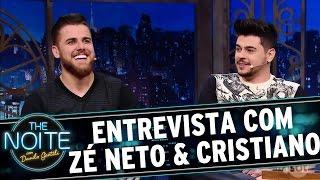 Baixar Entrevista com Zé Neto & Cristiano | The Noite (07/12/16)